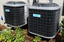air conditioner condensers in Logan UT