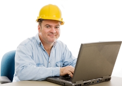 Normal AL student attending HVAC school online